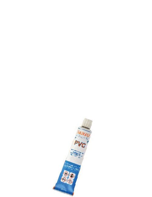 Κόλλα PVC διάφανη