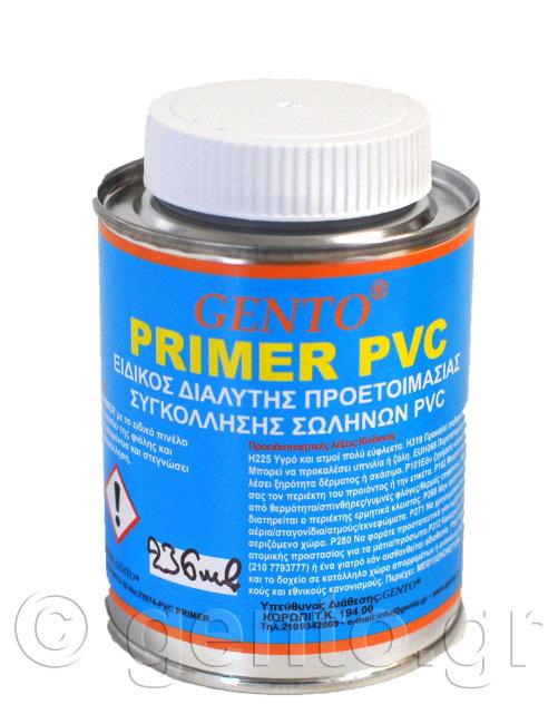 Primer PVC