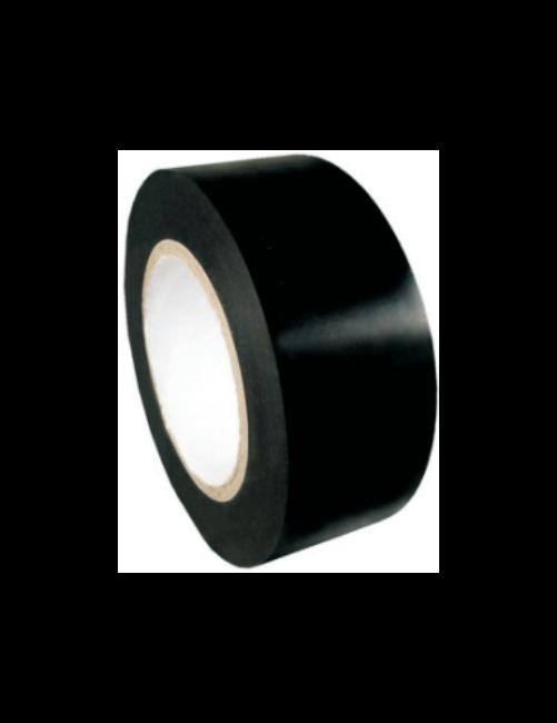 Ταινία PVC Μαύρη